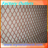 Building Facade Steel Metal Mesh Expanded Wire Mesh