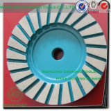 Dish Cup Grinding Wheel for Stone Grinding -Cup Grinding Wheel for Steel
