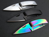 High Quality Cold Steel Folding Knife