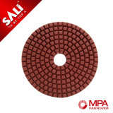 Diamond Polishing Pad Marble Flexible Polishing Pad