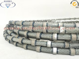 Granite Block Squaring Diamond Wire Saw Diamond Tool High Quality