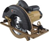 Wood Cutting Circular Saw with Aluminium Housing