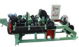 Hot Sale Factory Barbed Wire Making Machine