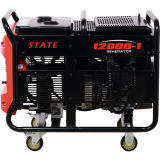 9500W Gasoline Generator with Electric Start