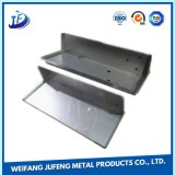 OEM Sheet Metal Plate Working Tools CNC Machine Stamping Part for Electric Appliance