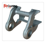 Steel Lost Wax Investment Casting for Machinery Part, Auto Part