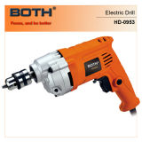 730W 2 Stage Gear Reducer Electric Drill (HD0953)