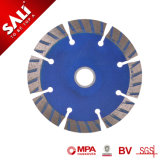 More Durable Sali Segment Cutting Stone Cold Press Diamond Disc