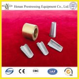Metal Building Materials Post Tensioning Stressing End Anchor