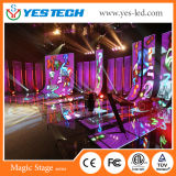 SMD Full Color Stage Outdoor and Indoor Rental LED Display Screen