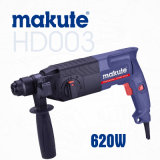 Makute 620W Electric China Electric Rotary Hammer, Power Hammer