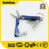 Mini Pocket Multi Pliers with LED Light