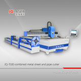 Factory Price Fiber Laser Cutting Machine Sheet Pipe Cutter