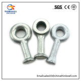 Forged Galvanized Steel Pole Line Hardware