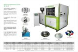 Shenzhen Jiarun Specialied Plastic Bottle Cap Machine Manufacturer