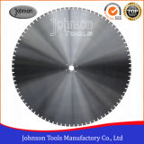1400mm Diamond Laser Wall Saw Blade