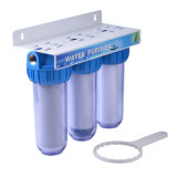 Household 3 Stage Water Filter with as Matetial