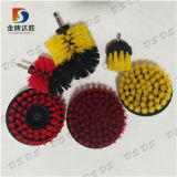 Drill Brush Cleaning Kit/Drill Attachment Brush/Toilet Brush