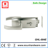 Economic Zinc Glass Door Lock & Glass Hardware (GHL-004E)