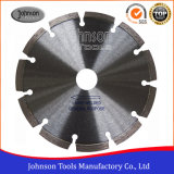 150mm Laser Welded Diamond Saw Blade for General Purpose