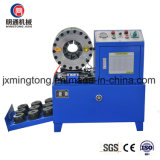 Finn Power Rubber Pipe Machine Made in China, P32 Hydraulic Hose Crimping