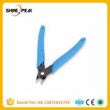 Useful Hand Tools Pliers Diagonal Side Flush Cutter Electric Wire Cutting Wire Shears Nipper Repair Plier Tool Kit Home