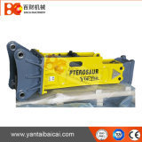 75mm Excavator Hydraulic Jack Hammer with Ce and ISO