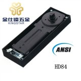 ANSI Certified High Quality Floor Hinge HD84 for Aluminum Door