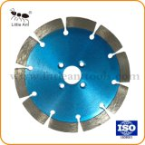 Hot Selling 134mm Diamond Saw Blade for Granite