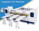 Automatic Woodworking Beam Panel Saw for High Precision Wood Cutting