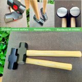 American Type Wooden Handle Sledge Hammer Durable Quality Good Price Hand Tools