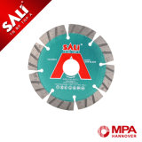 Wall, Hard Brick and Concrete Cutting Diamond Saw Blade