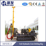 Hydraulic Hfdx-2 Coal Mine Core Water Drilling Machine for Sale