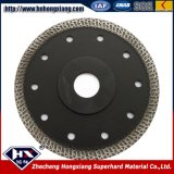 X Turbo Hot Diamond Saw Blade for Ceramic Tiles
