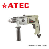 Popular Power Tools with Aluminum Head 13mm Impact Drill (AT7227)