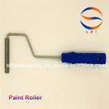 Steel Spiral Rollers Paint Rollers for Glass Reinforced Plastics