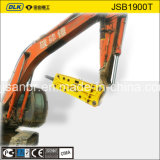 . Tope Tye Hydraulic Excavator Hammer Suit for a Various of Excavator