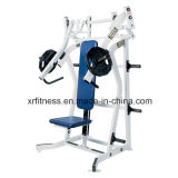 Commercial Fitness Equipment/ Plate Loaded Hammer Strength Lateral Incline Press