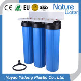 Nw-Brl03 Triple Water Filter Housing for Whole House