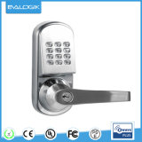 Z-Wave Door Lock for Home Sefetly