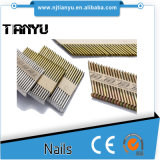 34 Degree Paper Strip Framing Collated Nails