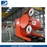 Marble Quarry&Cutting Wire Saw Machine