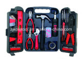High Quality 125PCS Hand Tool Set with BMC