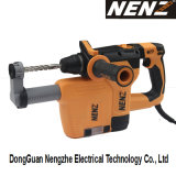 Electric Hammer Heavy Duty Power Tool with Dust Extractor (NZ30-01)