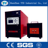 Ytd Electric Induction Steel Billet Continuous Heating Machine