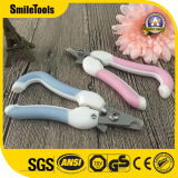 Pet Accessories Dog and Cat Nail Scissors for Claw Care