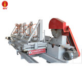 Panel Saw Log Cutting Machine Cross Cut Saw Sliding Log Table Saw