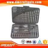 41PCS Combination Drill Bit Set Drilling Power Tools