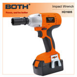 Electric Cordless Impact Spanner (HD1605A)