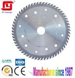 Multiripe Tct Circular Saw Blade for Wood
